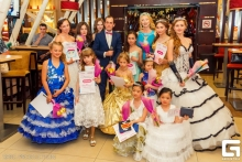 Юная Уфимская Красавица 2016 начинает прием заявок на участие!