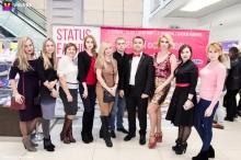 В Уфе в 11-й раз прошел форум моды Status Fashion Day!