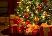 Готовимся к Новому году! Подарки и скидки на услуги красоты!