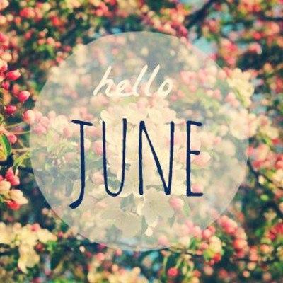 счастливый календарь июнь 2016