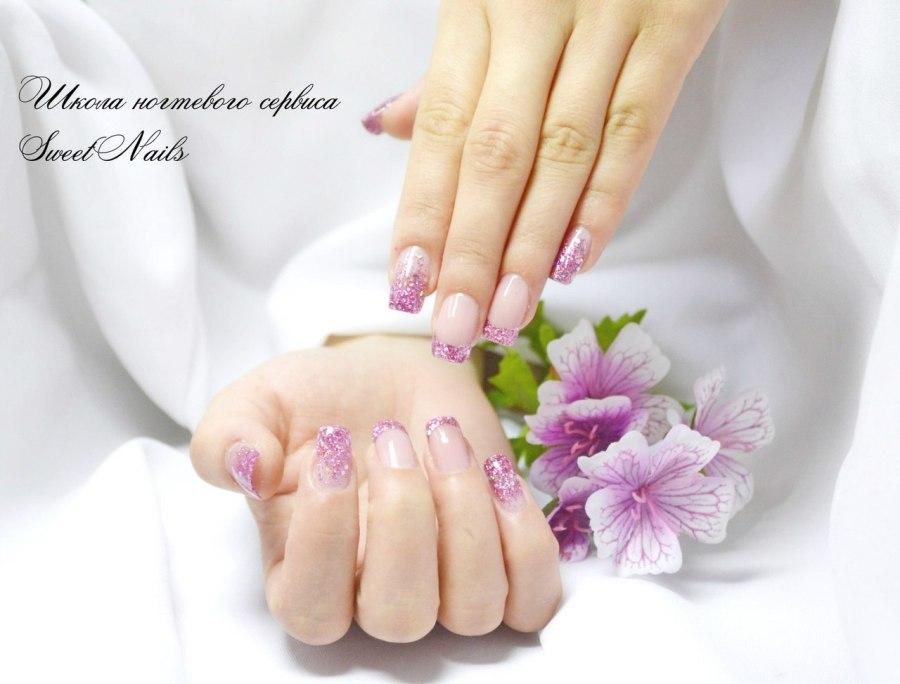 Вы просматриваете изображения у материала: Sweet Nails - школа ногтевого сервиса