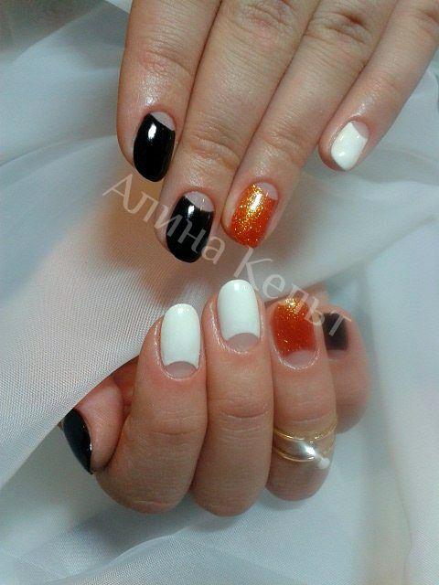 Вы просматриваете изображения у материала: Алина Кельт, мастер ногтевого сервиса