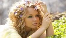 Готовьтесь к 8 марта с салоном красоты ГЕММА!