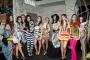 В Уфе выбрали обладательницу титула Plus Size Model 2015 в рамках Status Fashion Day