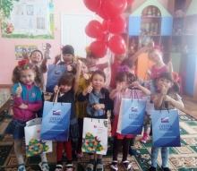 Активисты посетили социальный приют в городе Давлеканово